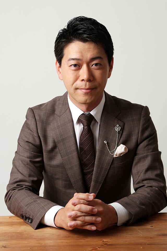 長谷川アナウンサー